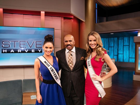 The Steve Harvey Show - Season 3
