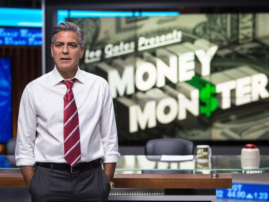 'Money Monster' movie review