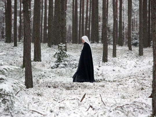 Movie review: ëThe Innocentsí strikingly tells of what befell a convent victimized during WWII