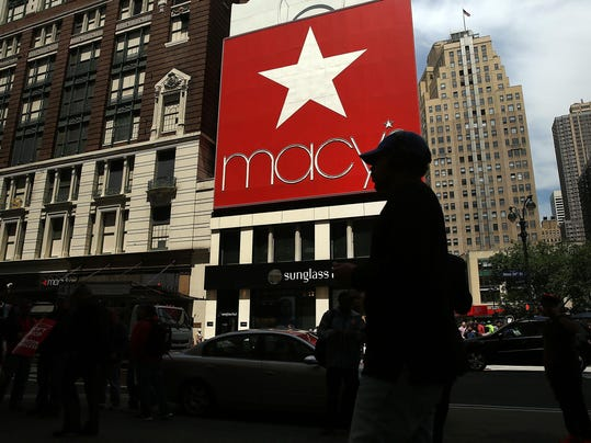 Macy's Reports Disappointing First Quarter Earnings
