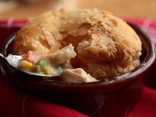 Puff, the magic pastries