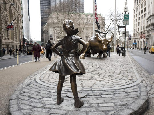 Fearless Girl Wall Street (2)