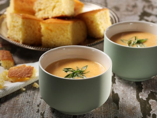 Solidarity Soup recalls the coming together in classic tale of stone soup