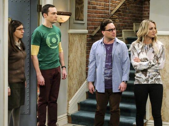 TV-CBS-Big Bang Theory