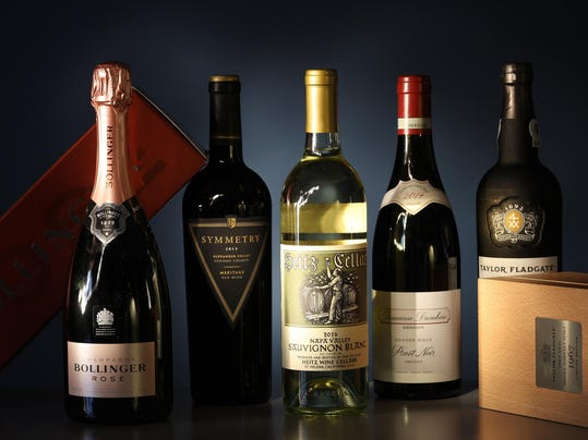 The best wine bottle to give for any occasion