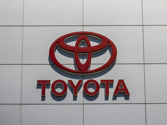 What was Toyota's 'Halloween Curse'?