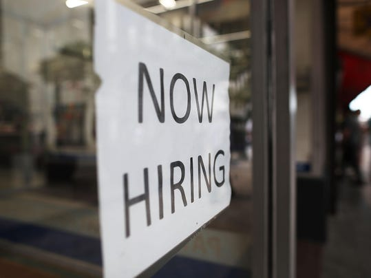 Job Growth Spurs Drop In Unemployment Rate To 4.7 Percent