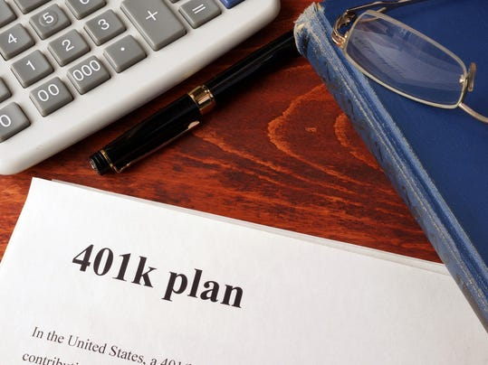 Trump asks, 'How's your 401(k)?' But most voters don't have one