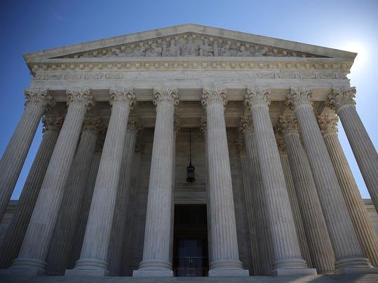 U.S. Supreme Court Reaches Tied 4-4 Vote On Union Fee Case