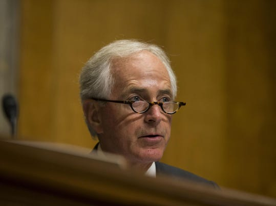 Tennessee's Sen. Bob Corker decides against running