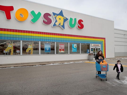 Toys-R-US To Close Over 150 Stores Nationwide