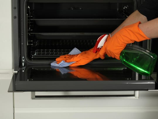 The oven cleaning tricks that work