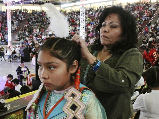 AP Explains Native American Powwows