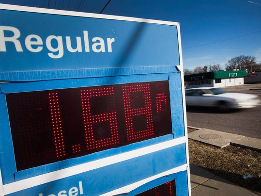 Gas Prices Below $2 In 28 States As Energy Prices Continue To Slide