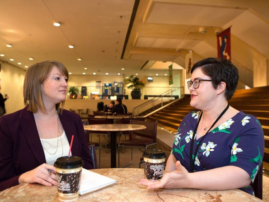 3 Cups of Coffee program offers mentorship over beverages