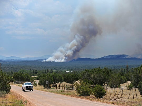 PNI Wildfires
