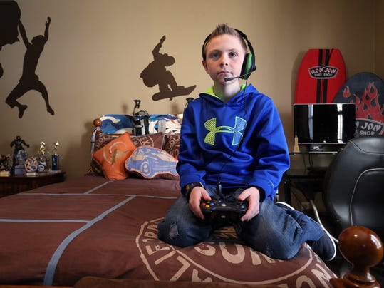 Planes, sports, maps and more: Boys' bedrooms get creative