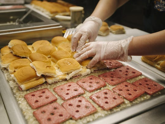Fast Food Restaurants That Feed Their Employees