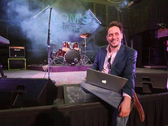 Program looks to bring musicians teachers together online for Cid special bureau 13 april 2014