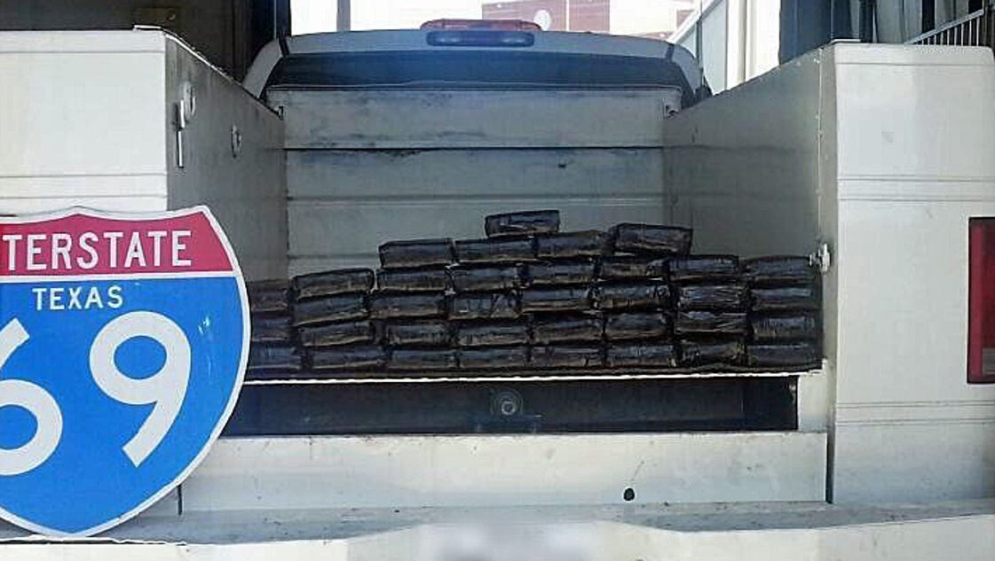 sheriff 39 s office 1 2m cocaine bust in fort bend county