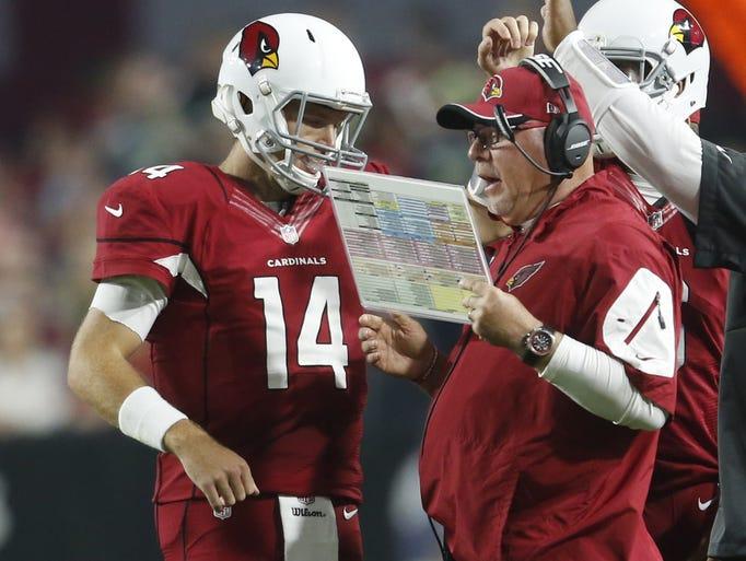 Arizona Cardinals All-Time Team: Quarterbacks - Revenge of ...