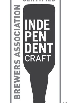 The Brewer's Association independent craft beer seal