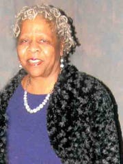 Annette Rouse coordinated Black Scholars for decades.
