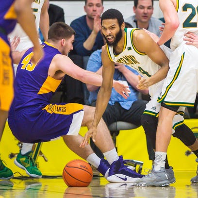 UVM secures America East regular-season crown