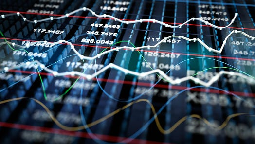 The stock market eventually will snap its eight-year rally. Here are some of the red flags that might precipitate a decline.