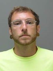 Nicholas M. Mallow, 30, of Richmond