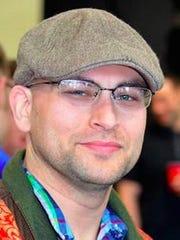 Andrew Kirpalani.