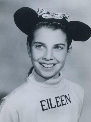 Eileen Rogosin, currently living in Mexico, is best known locally as co-founder of Portsmouth Academy of Performing Arts. One of the original Mouseketeers, she has written a memoir.