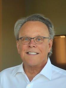 Larry Honig Chairman Marco Island City Council