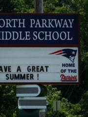 North Parkway Middle School