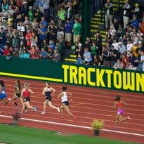 Photos from Eugene's Hayward Field, Tracktown USA