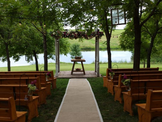 Say Yes To These Wedding Venues Of Central Iowa