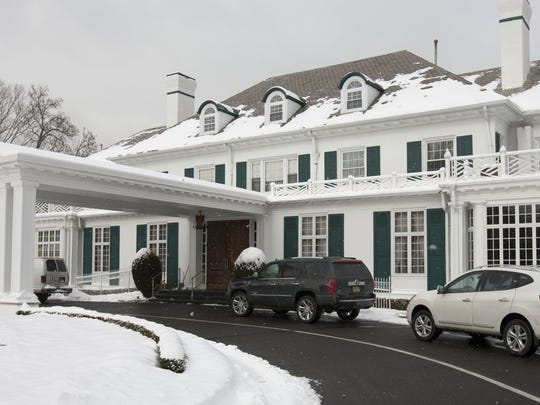 The Shadowbrook in Shrewsbury, seen in this February file photo, has been serving food since 1943.