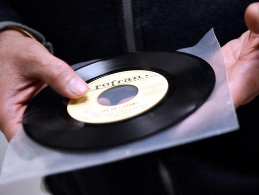 Cecil Bridgewater record
