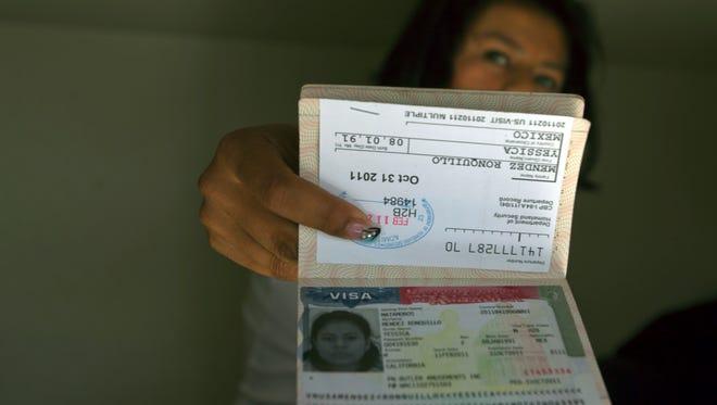 Aseguran que el gobierno de EEUU está restringiendo las visas H1B.