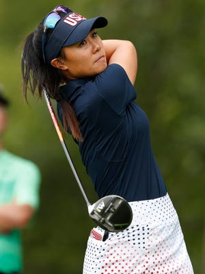 After winning her first LPGA title last season, former Westlake High standout Danielle Kang has started the 2018 season with some strong performances, including a second place finish last week in Singapore.