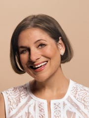 Author Jennifer Weiner is writing her first book for