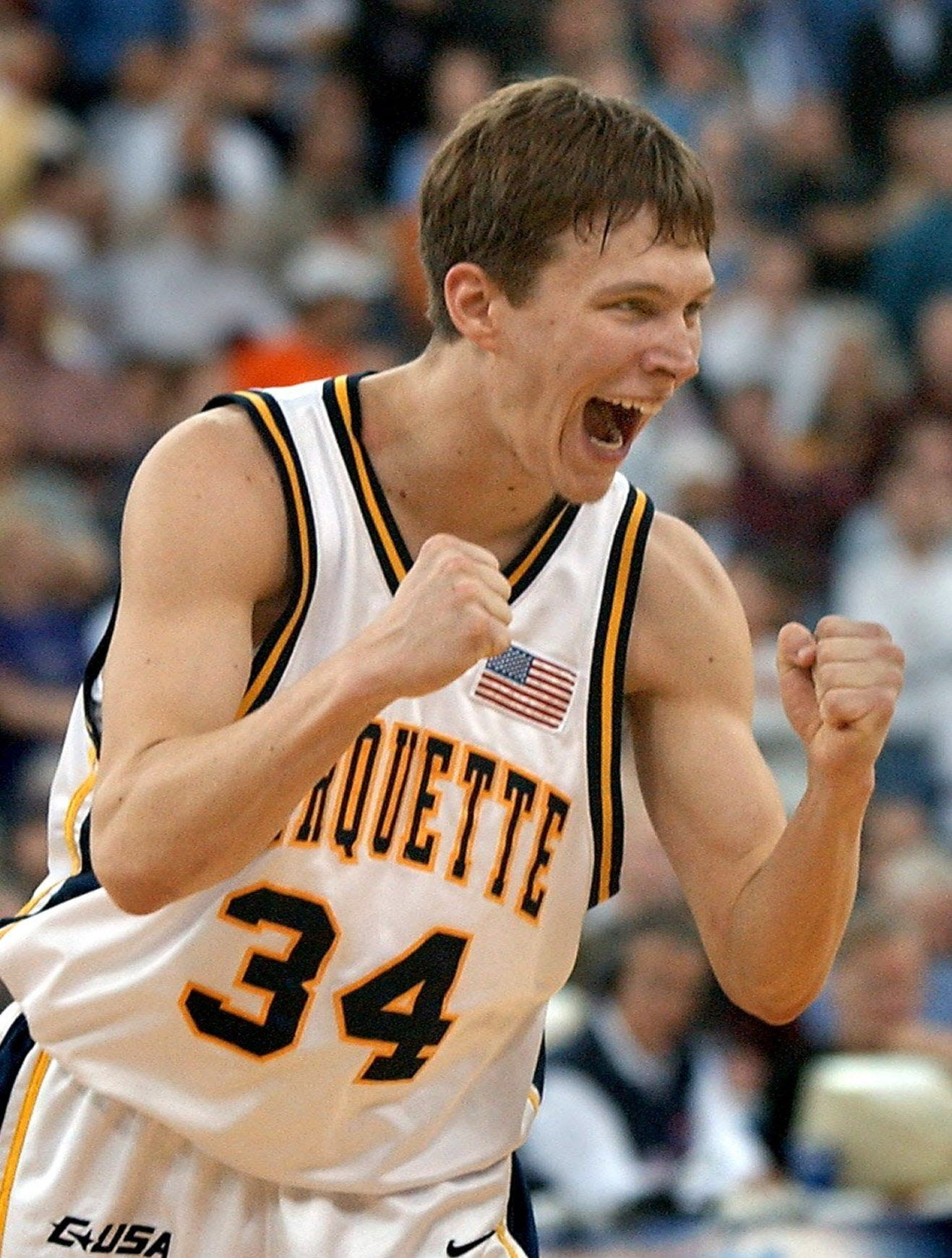 Travis Diener Leaves Marquette, Returns To Professional Basketball In Italy