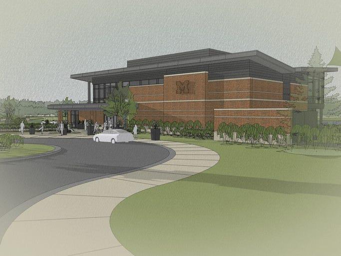 The University of Michigan Board of Regents on Thursday