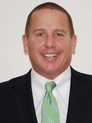 Gregg Smith is a Great Falls attorney and businessman.