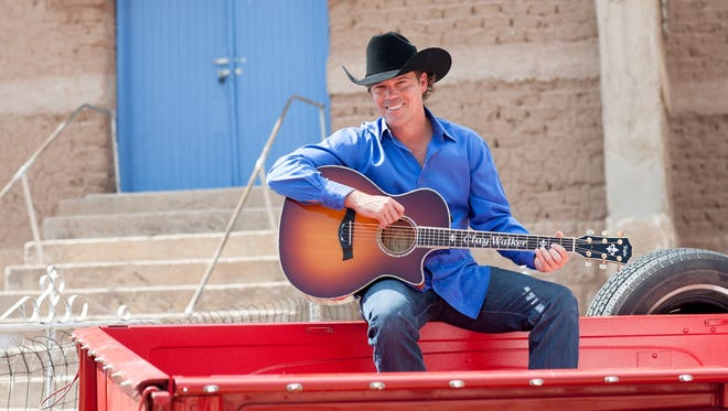 Country music singer-songwriter Clay Walker is set to headline the Way Out West Fest on Sept. 17 at Southwest University Park. Tickets for the country music festival and chili cookoff are now on sale.