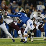 Gallery | Eastern Kentucky at UK football