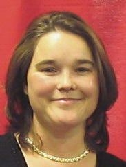 Nancy Helbourg