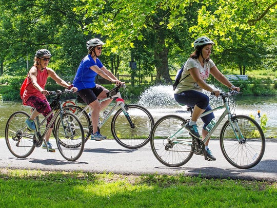 Join the Morris Area Freewheelers Foundation and take