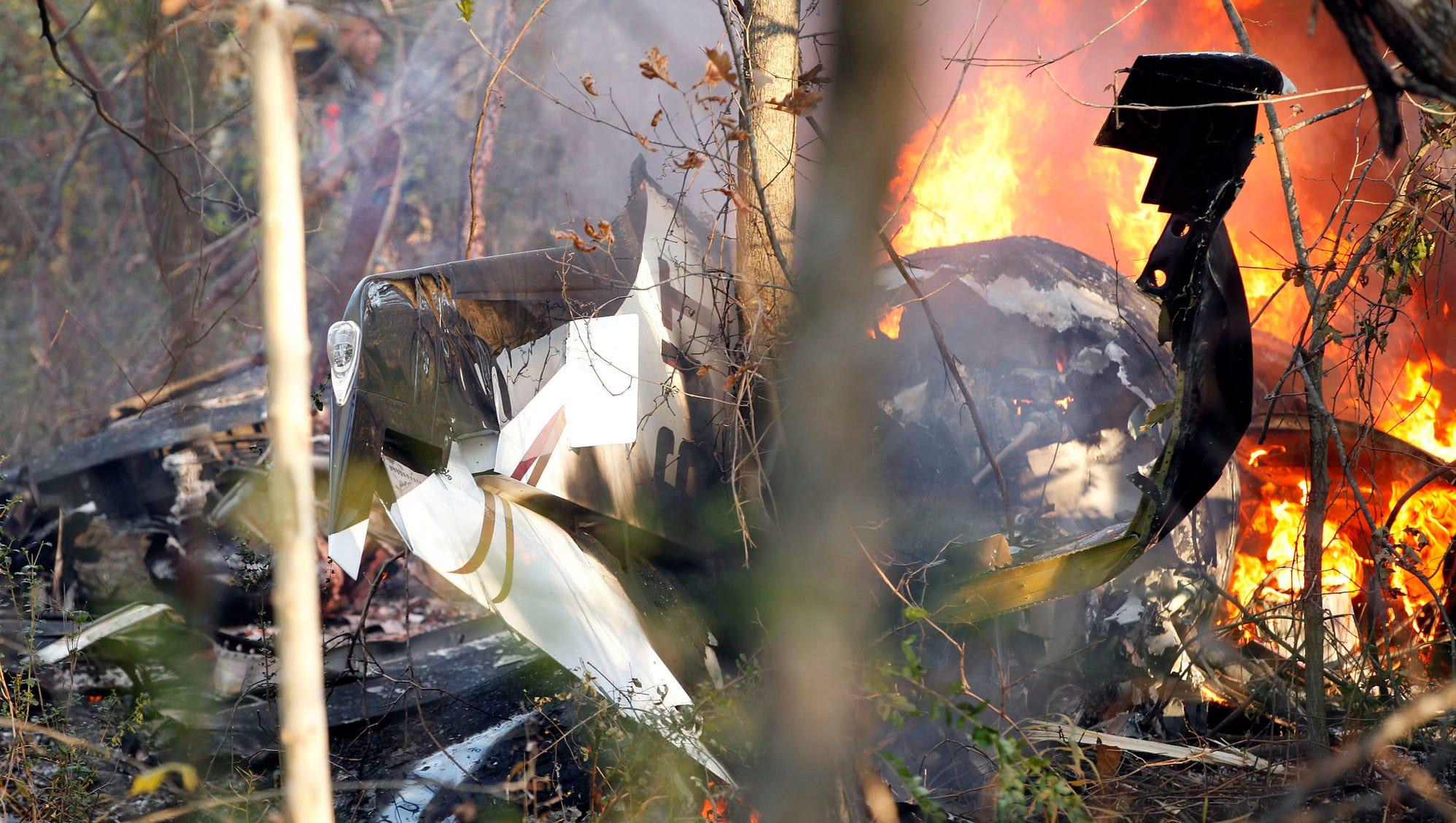 Bruce Jenner Car Crash Victim Identified as Neighbor Kim Howe