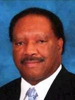 Robert Graham is Hinds County District 1 supervisor.
